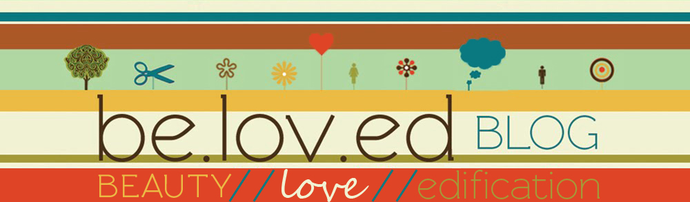 be.lov.ed BLOG