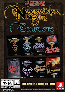 Dungeons & Dragons Neverwinter Nights: The Complete Collection