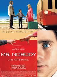Mr. Nobody: Bilim Kurgu Sineması Afiş