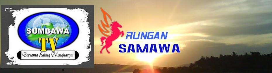 RUNGAN SAMAWA