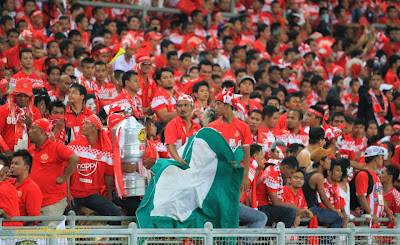 Gambar- Gambar Menarik Sekitar Perlawanan Johor Darul Takzim Vs Kelantan | Tahniah Kelantan Atas Kemenangan Malam ini