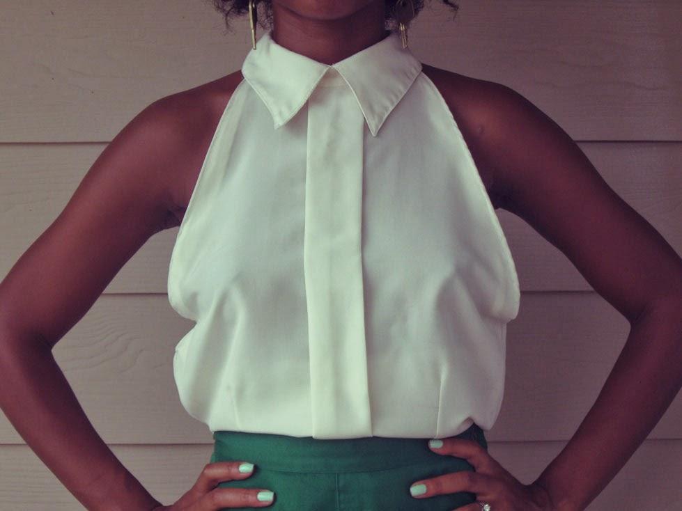Что Можно Сделать Из Блузки