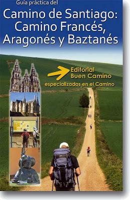 Guía del Camino de Santiago del Baztán.
