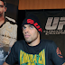 Potiguar Renan Barão é declarado campeão oficial peso-galo do UFC