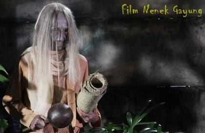 Film Nikita Mirzani - Nenek Gayung