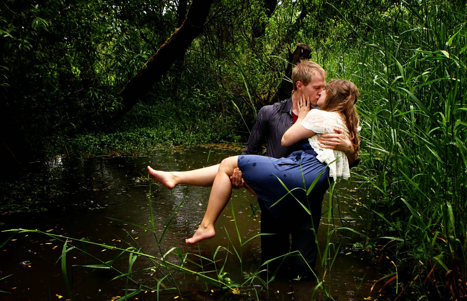 Gorgeous Love Couple Photography