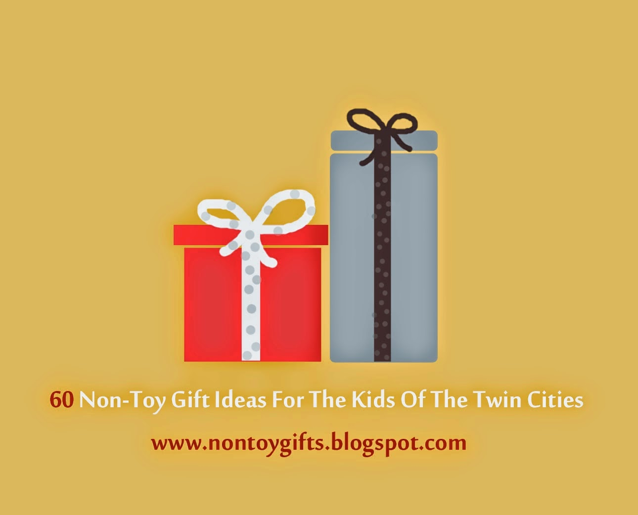 60 Non-Toy Gifts for Kids