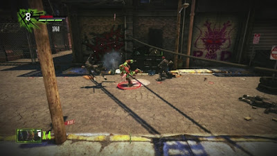 Teenage Mutant Ninja Turtles Out of the Shadows RePack Terbaru 2015 screenshot