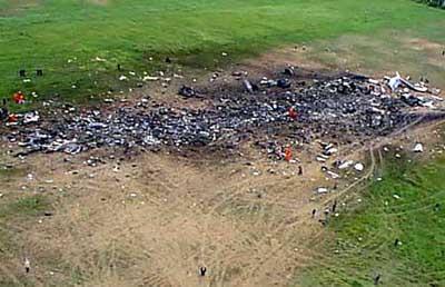 911 flight 93 september 11 2001