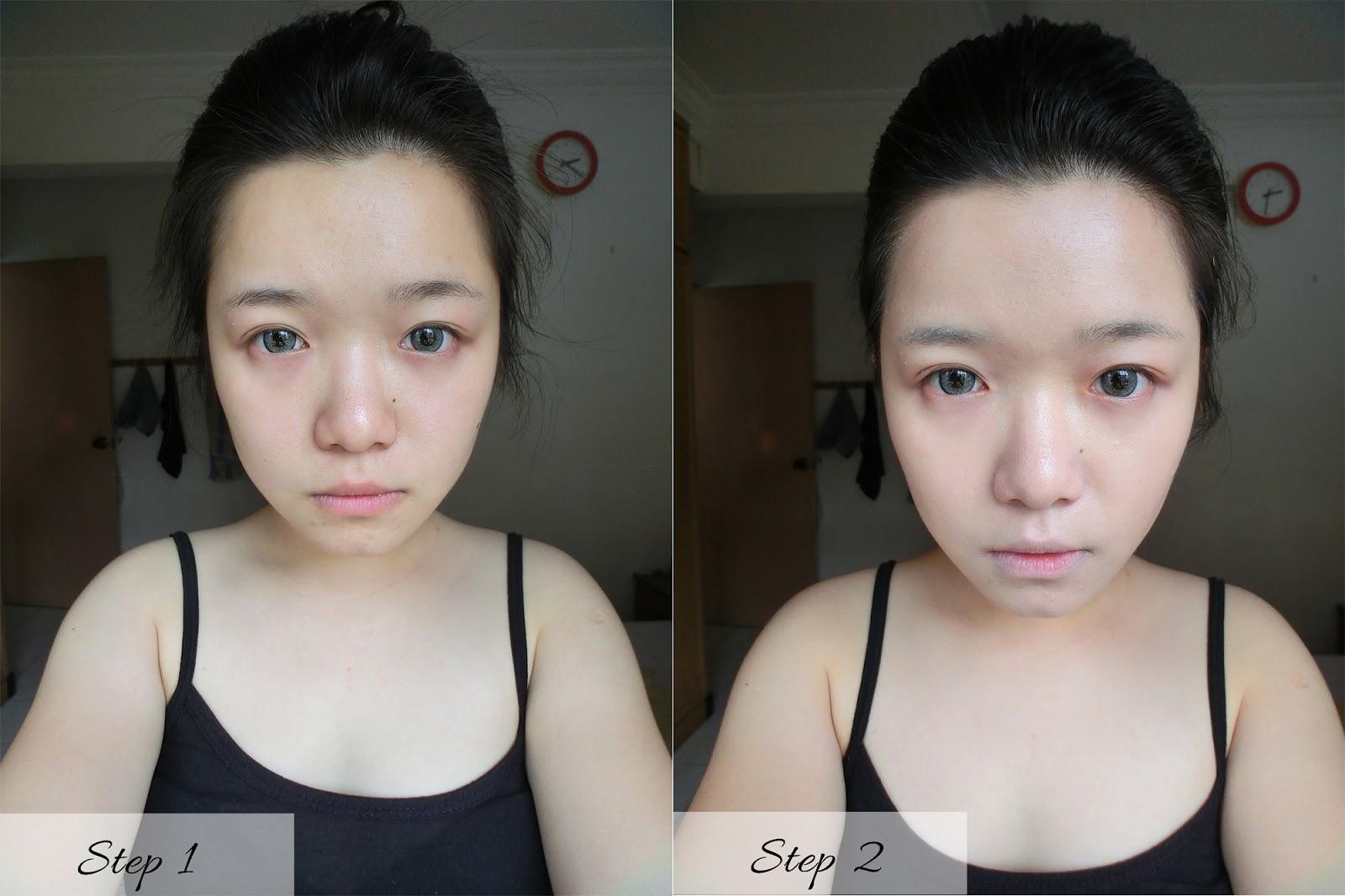 Amelie\'s Blog : Vampire Diaries Inspired Makeup