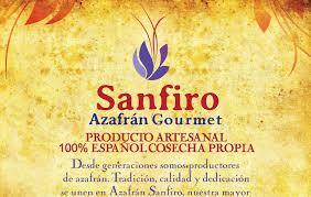 AZAFRAN SANFIRO