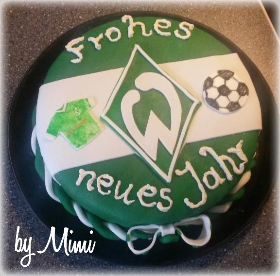 Werder Bremen Kuchen Yusufgultekin Club