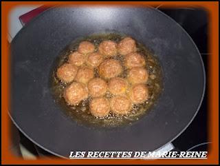 Recette de boulettes de viande epicees recettes - Recette de cuisine ivoirienne gratuite ...