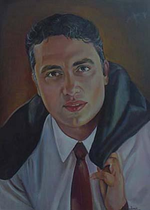 Retrato de meu pai