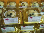 Small Muffins @ RM1 & Medium RM1.30