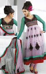 basic salwar