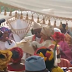 More photos from Di'ja's traditional wedding.
