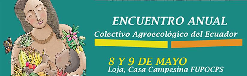 Colectivo Agroecológico Loja 2018