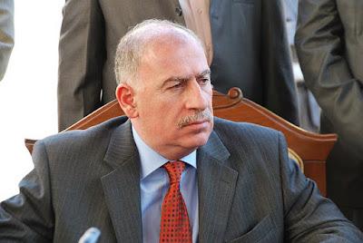 النجيفي: التدخل الايراني في العراق أصبح لا يحتمل