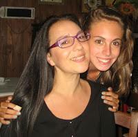 Io e Maria Teresa