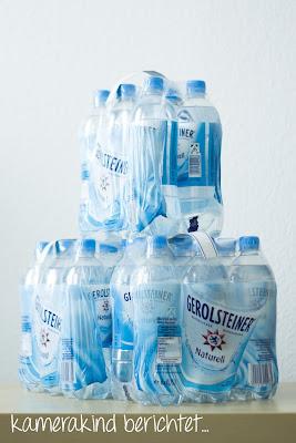 Projekt Wasserwoche Gerolsteiner