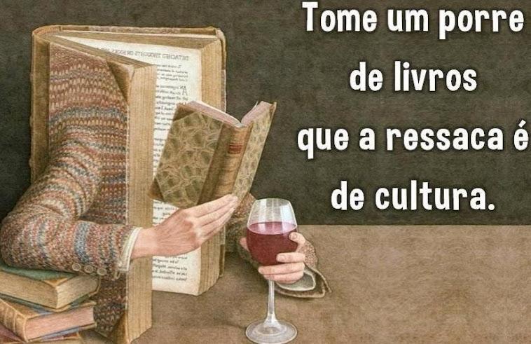 Livro é Cultura!!!