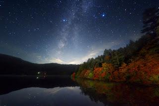 Осенние звёзды