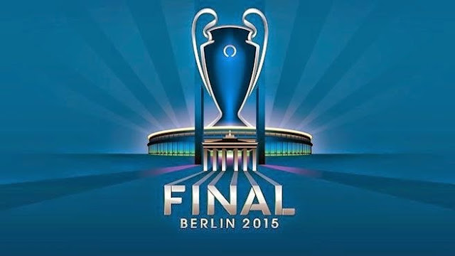 Watch Online UEFA Champions League 2015 Final Live Streaming