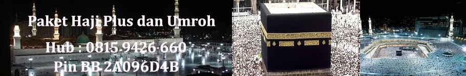 Paket  Haji  Umrah  di Depok