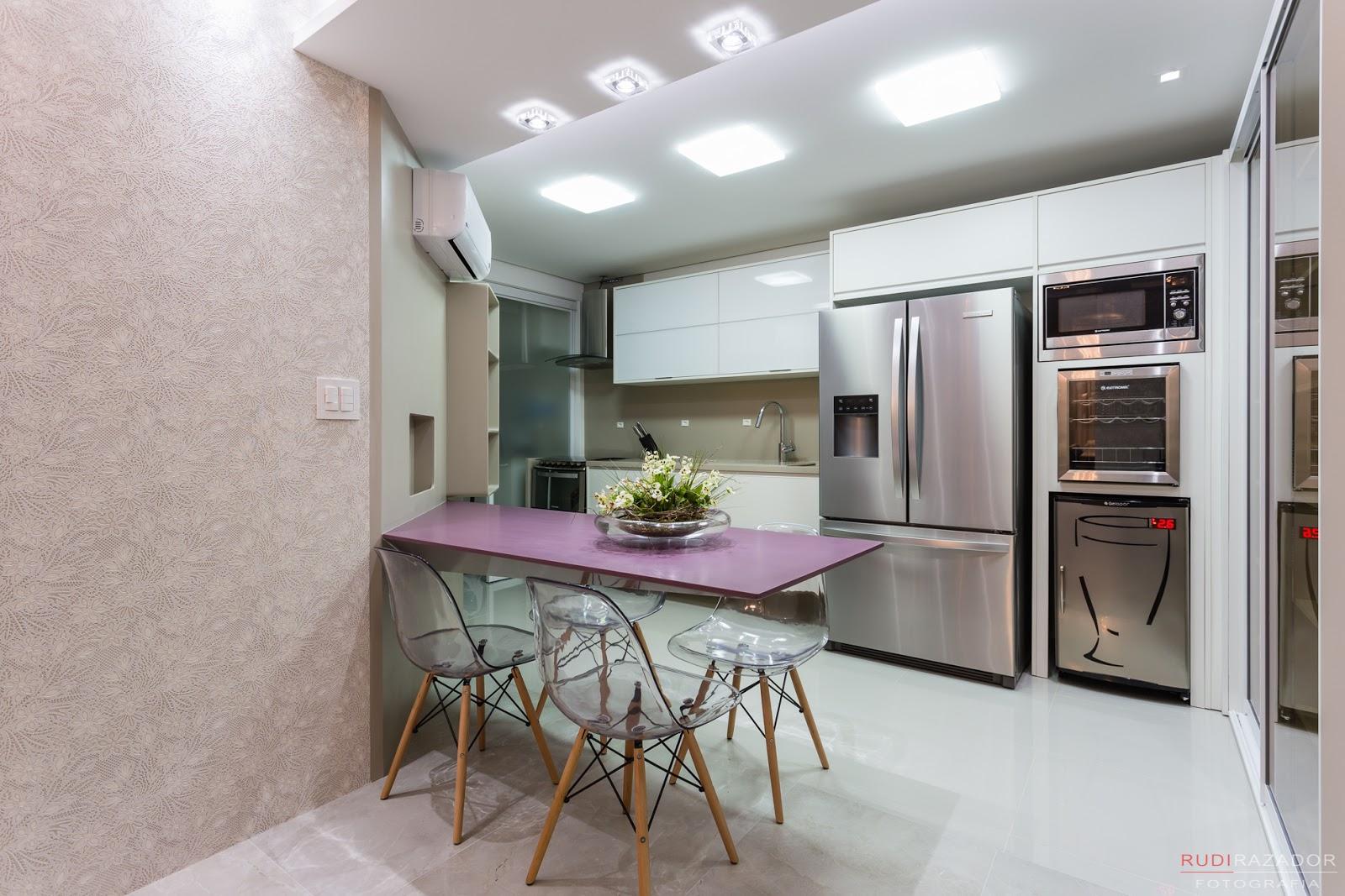 Cozinha Com Ilha Redonda Beyato Com V Rios Desenhos Sobre Id Ias