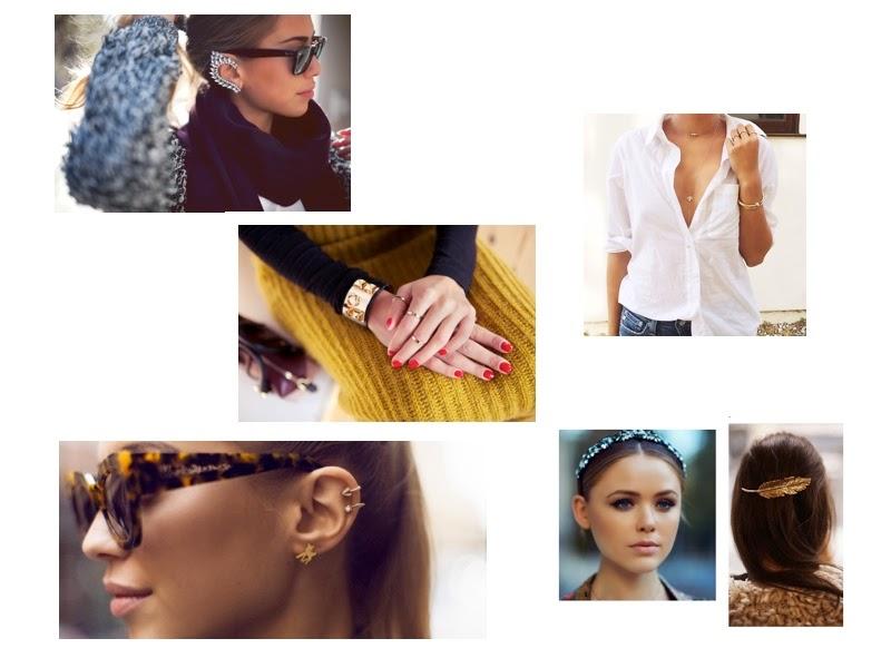Mission Personnal Shopper : A la recherche de l'accessoire parfait ... les bijoux