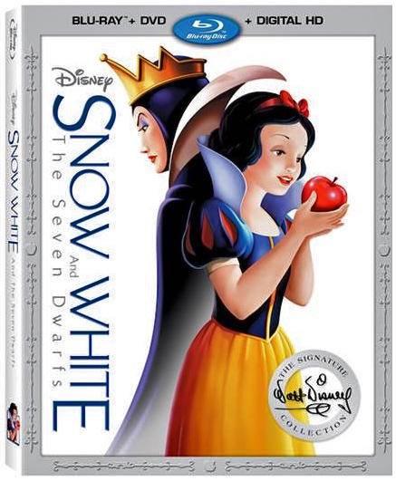 Disney_Snow White_HD_DVD