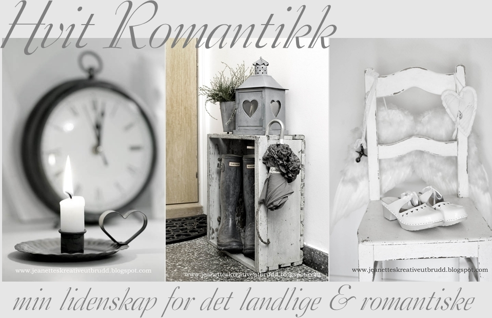 Hvit Romantikk