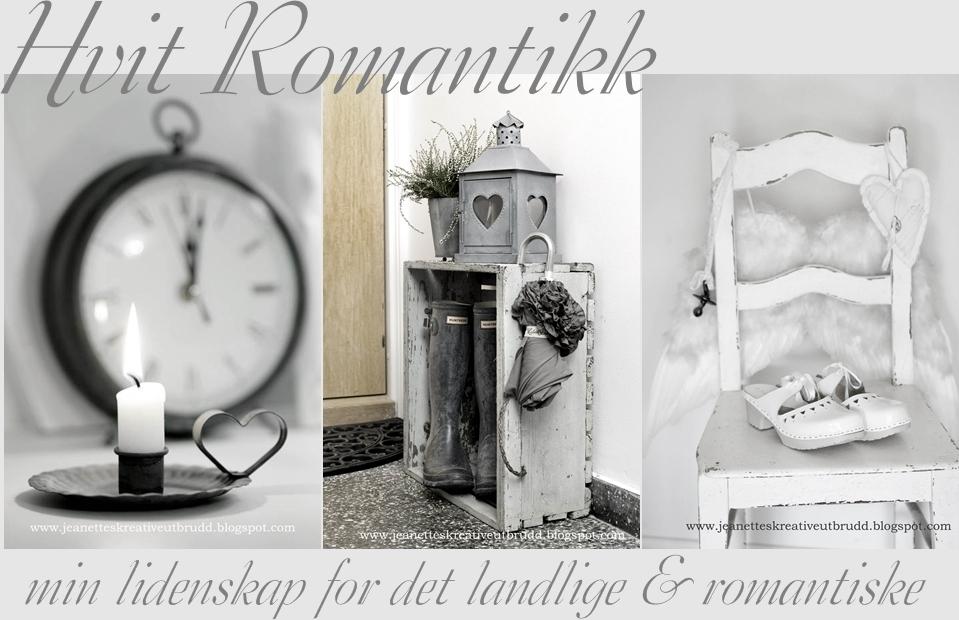 Hvit Romantikk
