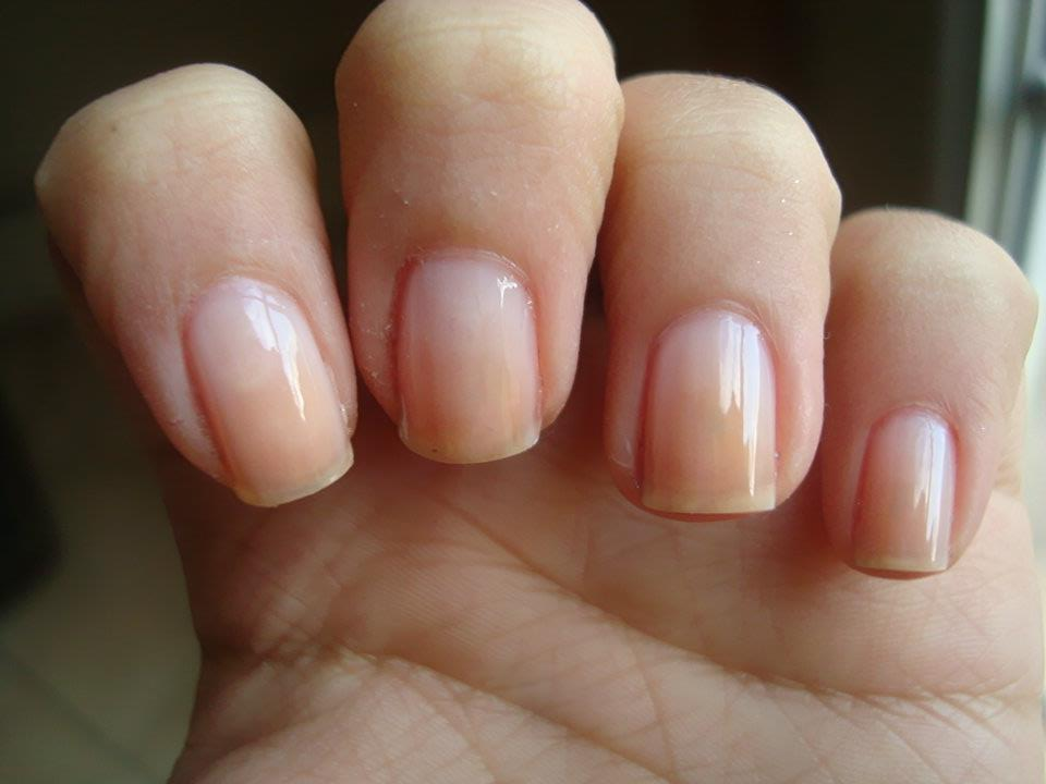 Sephora by OPI Bare to Be Different