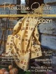 PRIMITIVE QUILTS & PROJECTS MAGAZINE