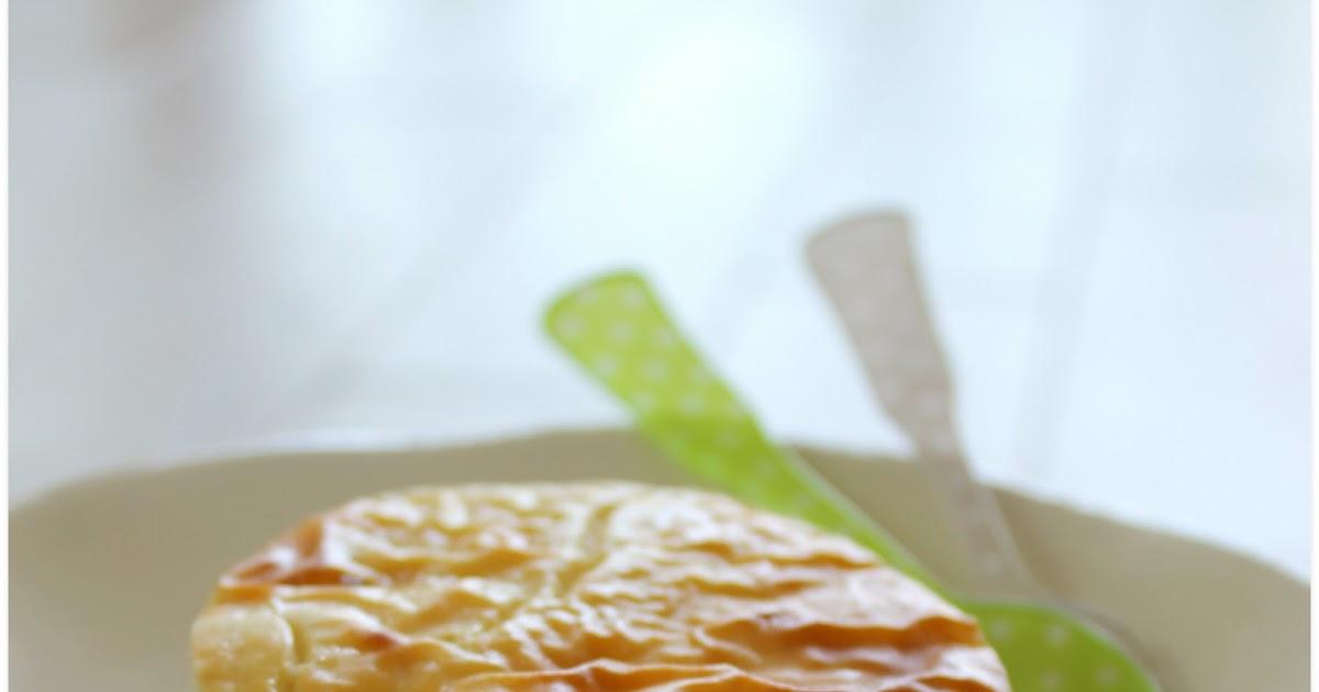 Cheesecake aux courgettes et au chêvre