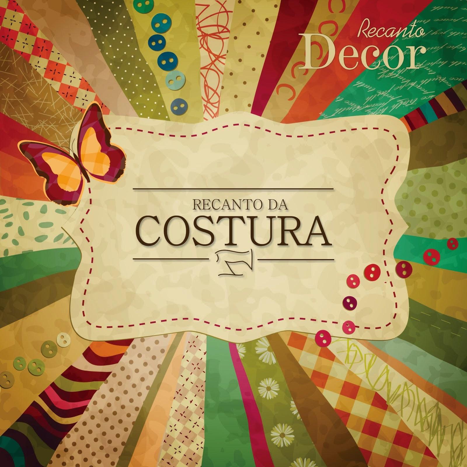 Catálogo Recanto Decor 2015