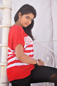 Sravya Photos Gallery at Love You Bangaram Press meet-thumbnail-10