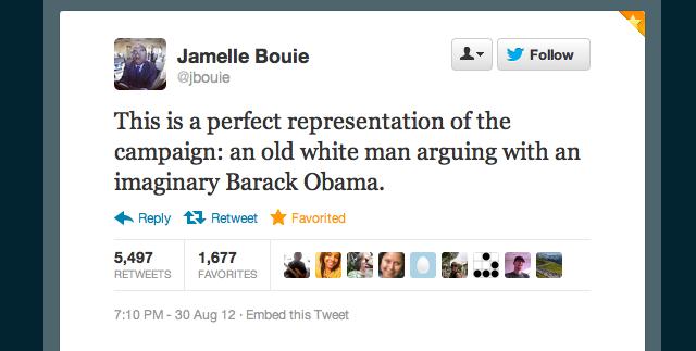 Jamelle Bouie
