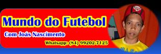 Acesse a Página Mundo do Futebol
