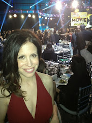 At Critics Choice Movie Awards