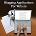 4 Desktop Blogging Applications For Writers