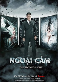 Ngoại Cảm - The Second Sight