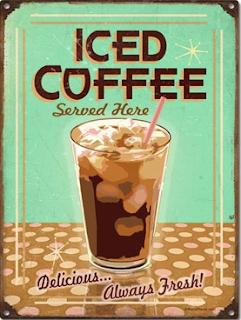 smilingrid: perfect iced coffee