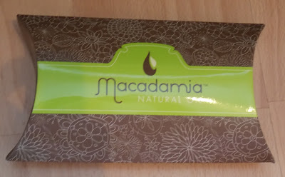 Macadamia Healing Oil Treatment and Deep Repair Mask