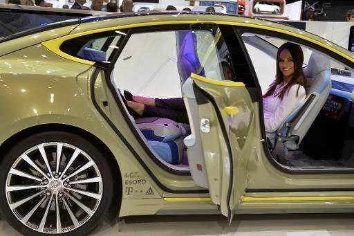 XchangE concept car