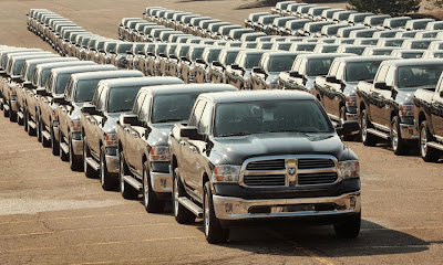 Dodge 2014 Truck