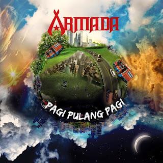 Armada - Pergi Pagi Pulang Pagi (from Pagi Pulang Pagi)