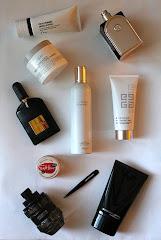 Kosmetiikkaa - Cosmetics
